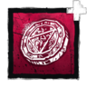 Iridescent Seal of Metatron