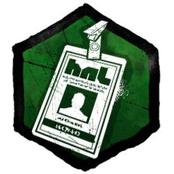 Hawkins National Laboratory ID
