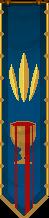 Castle long flag.png