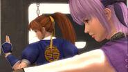 Kasumi and Ayane DF I (remake)