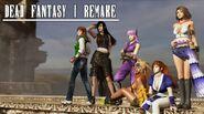 DF I remake (promotional poster)