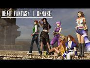 Dead Fantasy 1 Remake(Full Episode)