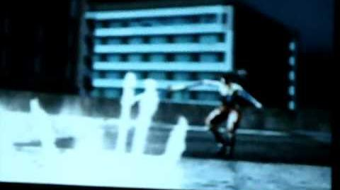 Dead Fantasy-Monty Oum 3D Film Making