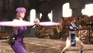 Ayane and Kasumi (remake)