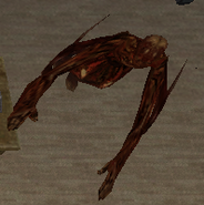 Evolved Long Arm