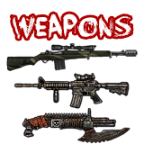 """""""Weapons"""""""