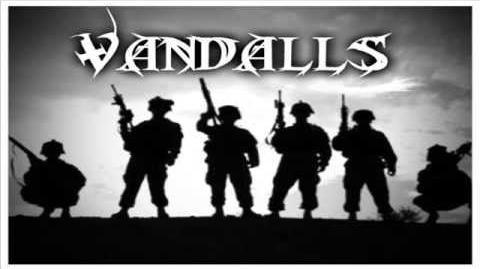 Dead Frontier - Trailer do clan Vandalls !