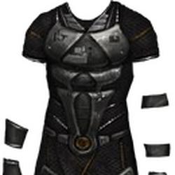 Dusk Armour