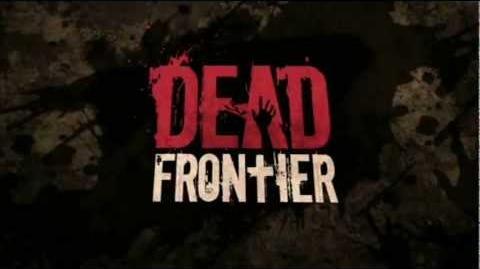 Dead Frontier RAP