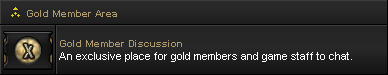 """""""Gold Member Discussion"""""""