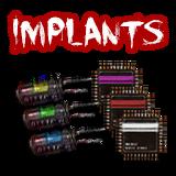"""""""Implants"""""""