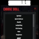 """Skills"""