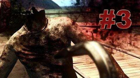 Dead Island Definitive прохождение 3