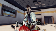 Escape Dead Island Infected