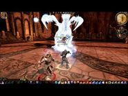 -HD- Dragon Age- Origins Archdemon Solo Nightmare Blood Mage-Arcane Warrior