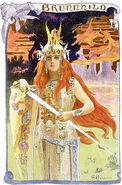 Brynhildr Profile
