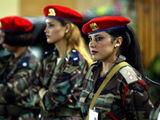 Amazonian Guard