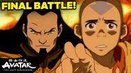 "FULL Uncut ""Aang vs"