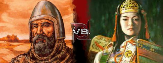 El Cid vs Tomoe Gozen.png