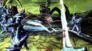 Dragonborn vs Miraak - Skyrim Special Edition