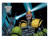 Judge Dredd/Bio & Battles