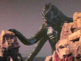 Kraken (Clash of the Titans 1981)