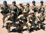 United States Air Force Pararescue
