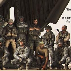 Task Force 141