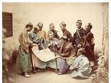 Boshin War Imperialists