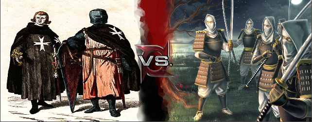Knights vs Sohei.png