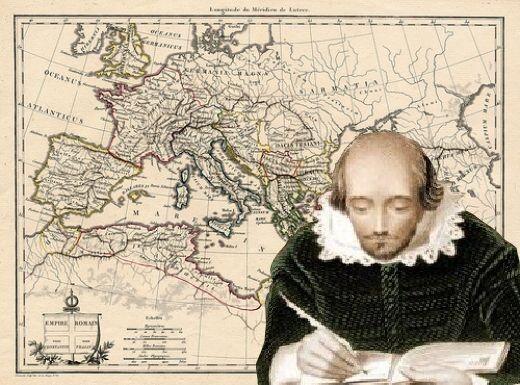 Shakespeare's Warriors vs. Rome's Enemies.jpg