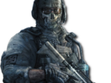 Ghost (Modern Warfare)