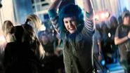 Ramona Flowers Vs Roxy Scott Pilgrim vs The World HQ