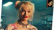 Harley Quinn vs Thugs - Warehouse Fight Scene Birds of Prey (2020) Movie Clip 4K