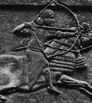 Ashurbanipal bow and arrow.jpg