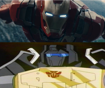 Grimlock G1 vs MCU Iron Man.png