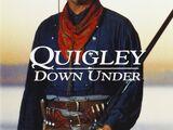 Matthew Quigley