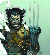 Wolverine variant