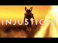 Injustice 2 - Introducing Black Manta!