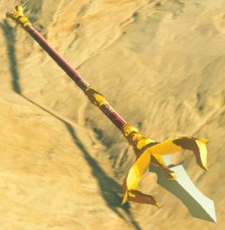 Gerudo spear.png