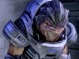 Grunt (Mass Effect)