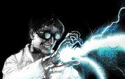 Dr Insano Lightning by gabdiel.jpg