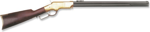1860 Henry Repeating Rifle