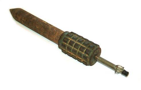 POMZ-2 Mine
