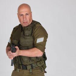 Israeli Commando