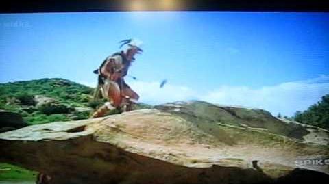 Deadliest Warrior Zande Warrior vs Aztec Jaguar