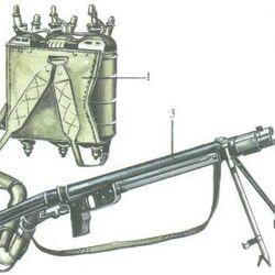LPO-50 Flamethrower