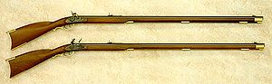 Pennsylvania Long Rifle