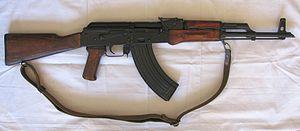 Type 68 AKM