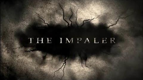 The Impaler (2013) - Official Trailer - In theatres 10.31